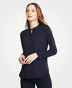 a7857c60003af Petite Tops   Blouses for Women