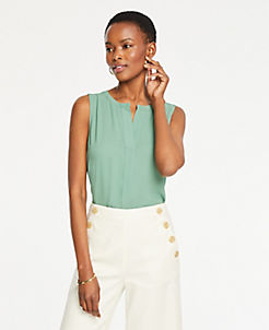 aea5fd0da4c8ad Blouses & Tops for Women | ANN TAYLOR