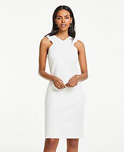 24b7b839798 Sleeveless Stylish Petite Dresses  Wrap   Sweater Dresses