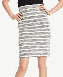 d58997a77cf004 Skirts: Denim, Pleated, Midi, Wrap, Fringe & More | ANN TAYLOR