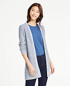 02c37401cb Sweaters for Women: Cardigans, Turtlenecks & Tunics | ANN TAYLOR