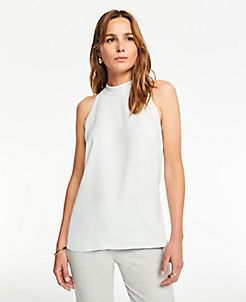 cb501c2a0b9d19 Blouses & Tops for Women | ANN TAYLOR
