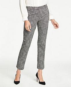 b54c2fadc05c09 Sale Pants: Women's Leggings & Pants on Sale   ANN TAYLOR