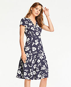 56e51ad235c8 All Dresses: Sleeveless, Short Sleeves, & Long Sleeves| ANN TAYLOR
