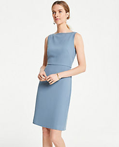 c47635a61cf6 All Dresses: Sleeveless, Short Sleeves, & Long Sleeves| ANN TAYLOR