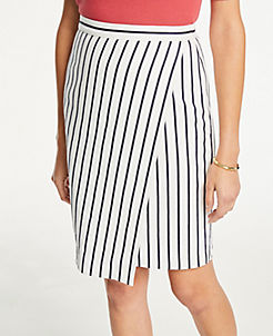0b685cccc0 Petite Skirts for Women: Pencil, A-Line, & More   ANN TAYLOR