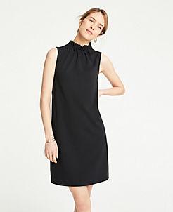 1999a8168cf Black Stylish Petite Dresses  Wrap   Sweater Dresses