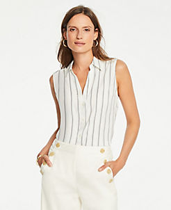 af3d5e0c2d74bf Blouses & Tops for Women | ANN TAYLOR