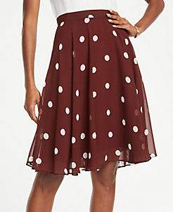 acc4280ad0f5ed Skirts: Denim, Pleated, Midi, Wrap, Fringe & More | ANN TAYLOR