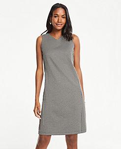 dba0a51f99fb All Dresses: Sleeveless, Short Sleeves, & Long Sleeves| ANN TAYLOR