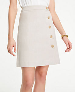 e92818b6e8 Work Skirts for Women: Pencil Skirts, A-Line & More   Ann Taylor