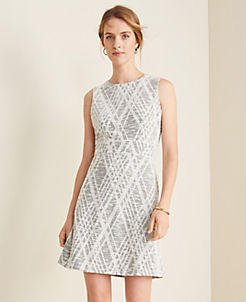 3addd6b127 All Dresses: Sleeveless, Short Sleeves, & Long Sleeves| ANN TAYLOR