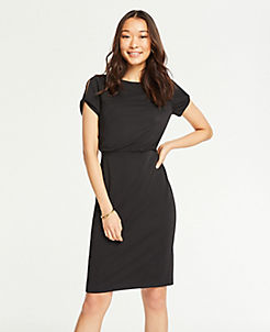 8177dd46efe All Dresses: Sleeveless, Short Sleeves, & Long Sleeves| ANN TAYLOR