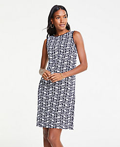35bdd40b10f0 Stylish Petite Dresses: Wrap & Sweater Dresses | ANN TAYLOR