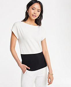 9cbae4e4fd8856 Blouses & Tops for Women | ANN TAYLOR