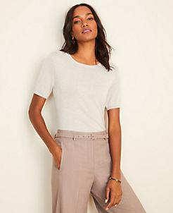 17a1040a1e1 Sweaters for Women: Cardigans, Turtlenecks & Tunics   ANN TAYLOR