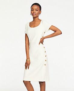 1ba75a646d Petite Clothing for Women: Petite Dresses, Pants & More | ANN TAYLOR