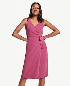 7745c60c0ef2e All Dresses: Sleeveless, Short Sleeves, & Long Sleeves| ANN TAYLOR