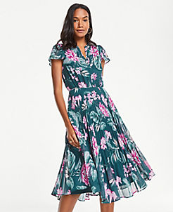 18364e64db2bd All Dresses: Sleeveless, Short Sleeves, & Long Sleeves| ANN TAYLOR