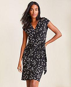 ea052f5b2e7 All Dresses: Sleeveless, Short Sleeves, & Long Sleeves| ANN TAYLOR