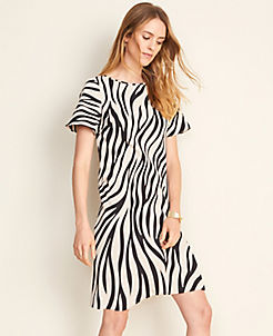 d396ce98707d8 All Dresses: Sleeveless, Short Sleeves, & Long Sleeves| ANN TAYLOR