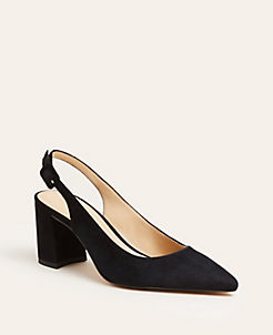 ba2d1ee105 Heels for Women: Heeled Shoes & More | ANN TAYLOR
