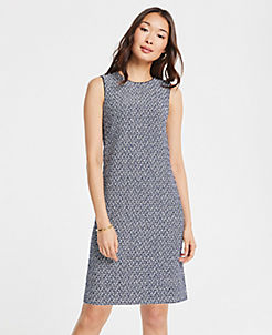 0a511f22 All Dresses: Sleeveless, Short Sleeves, & Long Sleeves| ANN TAYLOR