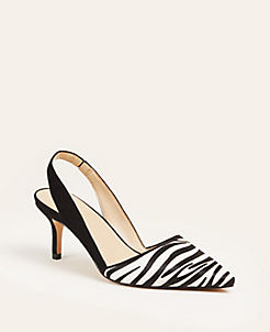 7606f1439c8 Heels for Women: Heeled Shoes & More | ANN TAYLOR