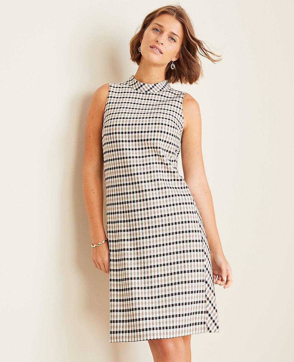 modern dress