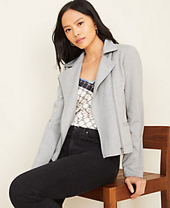 fc3053225 Petite Jackets, Coats, and Outerwear for Women | ANN TAYLOR