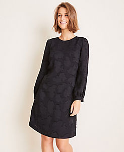 Little Black Dress: With Sleeves & Sleeveless | ANN TAYLOR