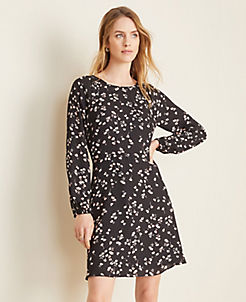 6cde67e7f221f All Dresses: Sleeveless, Short Sleeves, & Long Sleeves| ANN TAYLOR