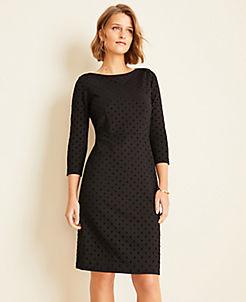 All Dresses: Sleeveless, Short Sleeves, & Long Sleeves| ANN ...