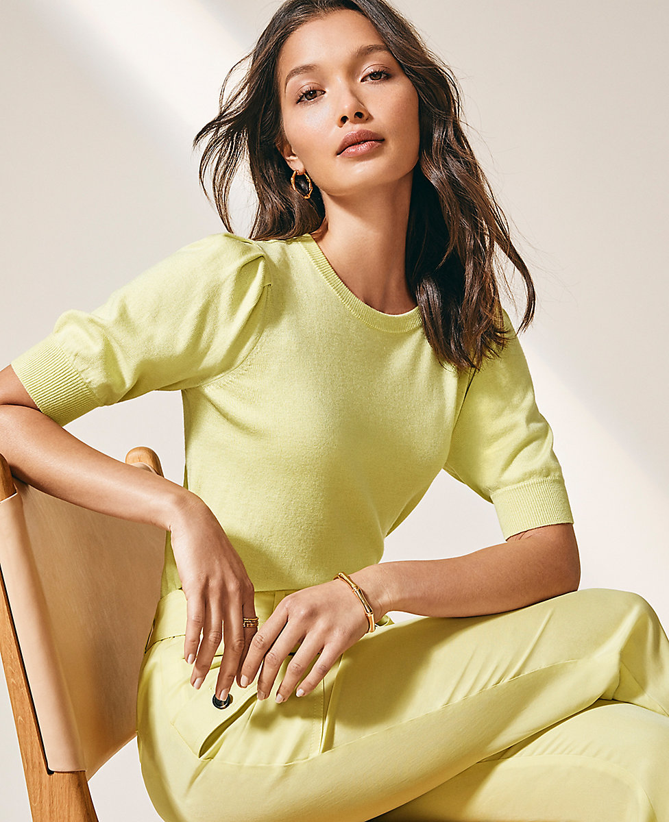 ANN TAYLOR LIMITED TIME SPECIAL! 50% OFF ENTIRE SITE + EXTRA 20% OFF WHEN YOU BUY 3+!
