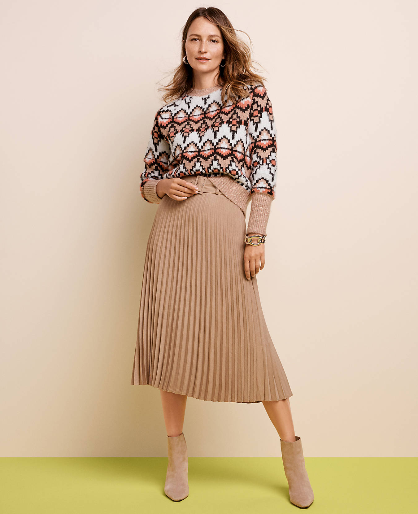 LIMITED TIME ONLY! ANN TAYLOR CLEARANCE ADDITIONAL 50% OFF!