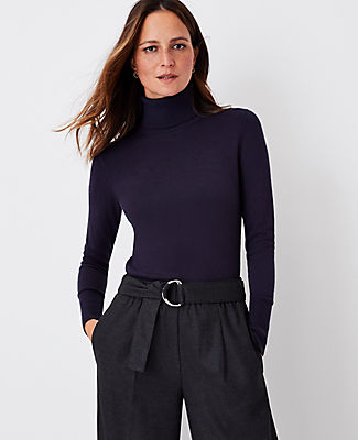 Ann Taylor TURTLENECK SWEATER