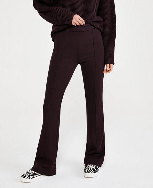 Anntaylor The Flare Trouser Pant