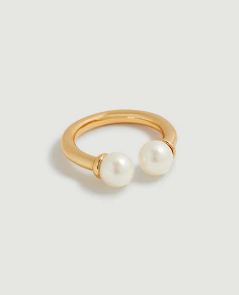 Anntaylor Pearlized Ring