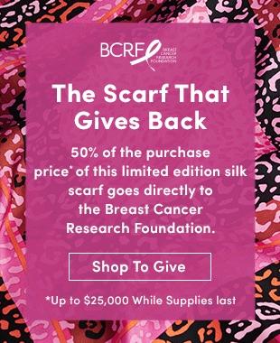 Shop BCRF Scarf