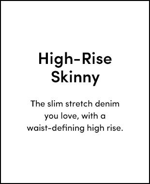 Skinny Denim