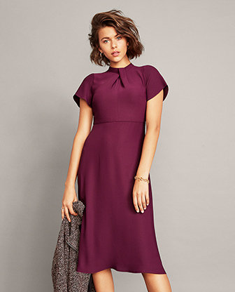ANN TAYLOR: Women\'s Clothing, Suits, Dresses, Cashmere ...