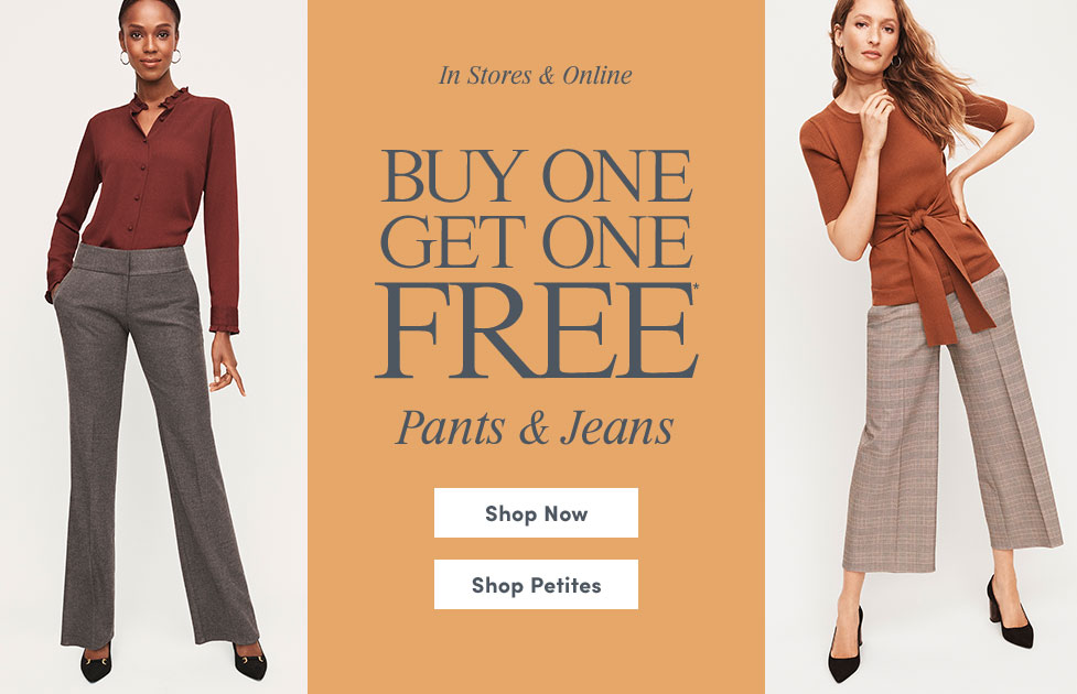 Ann Taylor Factory | Affordable Women's Clothing and Accessories