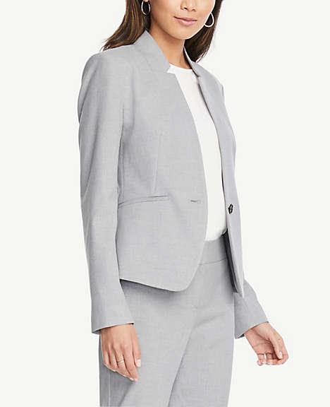 Deals On Suit Jackets Ann Taylor Factory Outlet