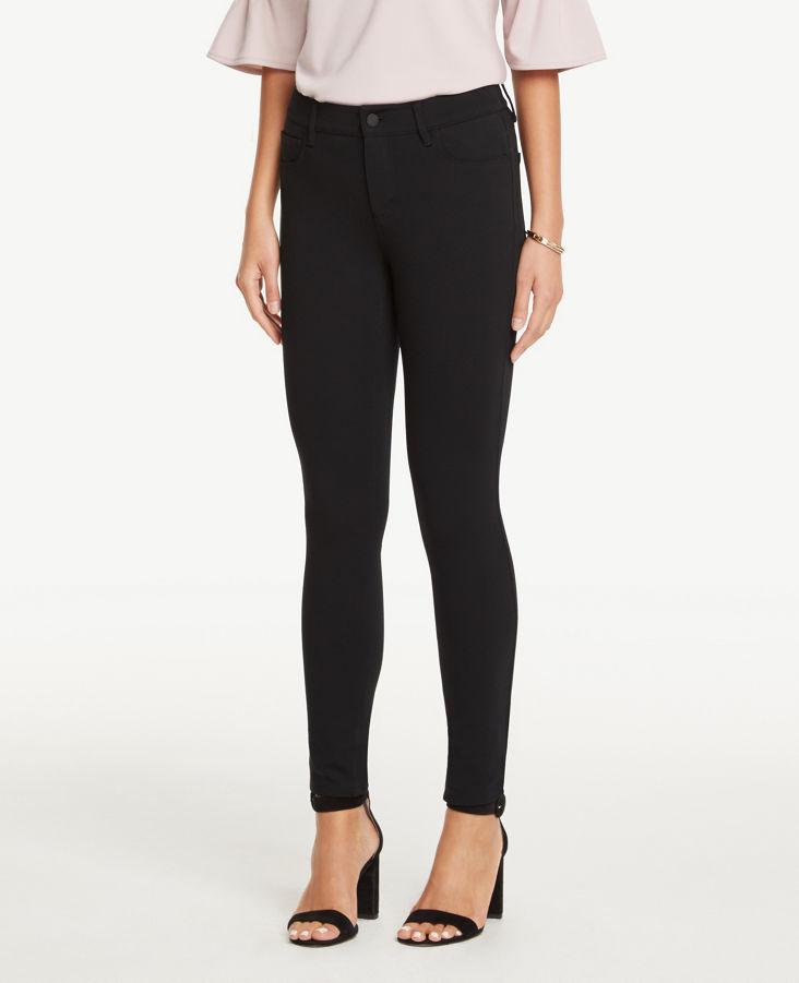 0cb2417422f84 Modern Ponte Five Pocket Pants