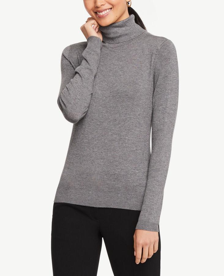 d24303647b Turtleneck Sweater 1