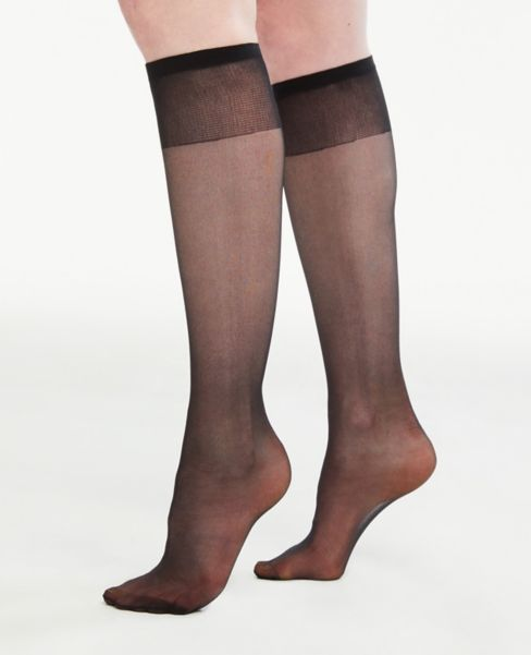 Ann Taylor Knee High Socks