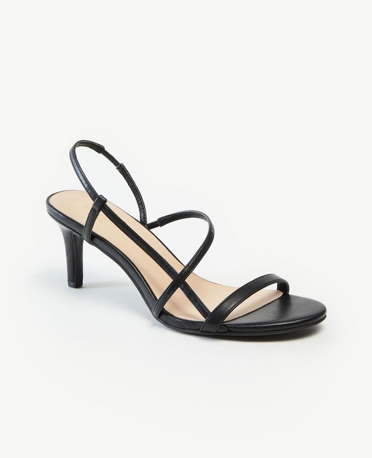 5ef6bd0569 Strappy Sandals