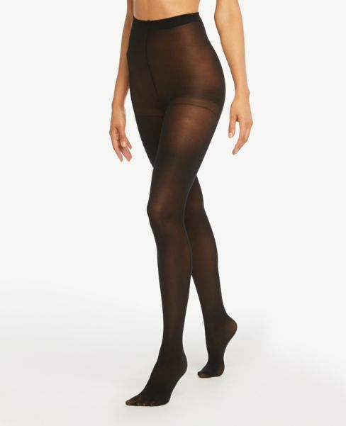 Ann Taylor Essential Control Top Tights