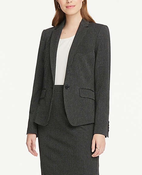 96df35630 Deals on Jackets and Blazers | Ann Taylor Factory Outlet