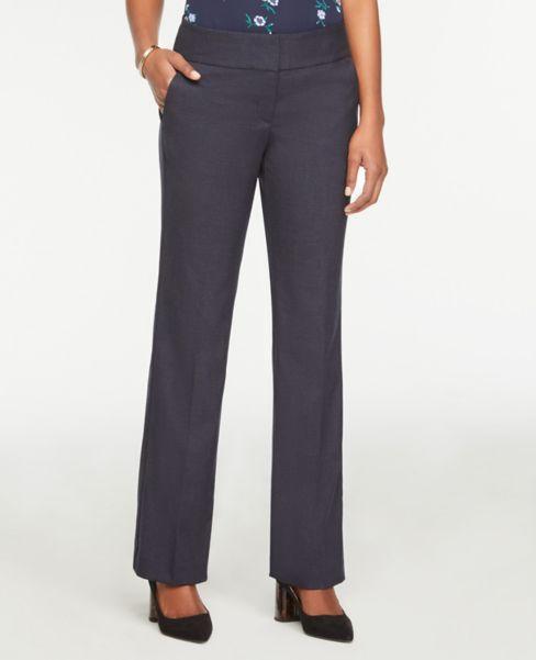 Ann Taylor Petite Curvy Trousers